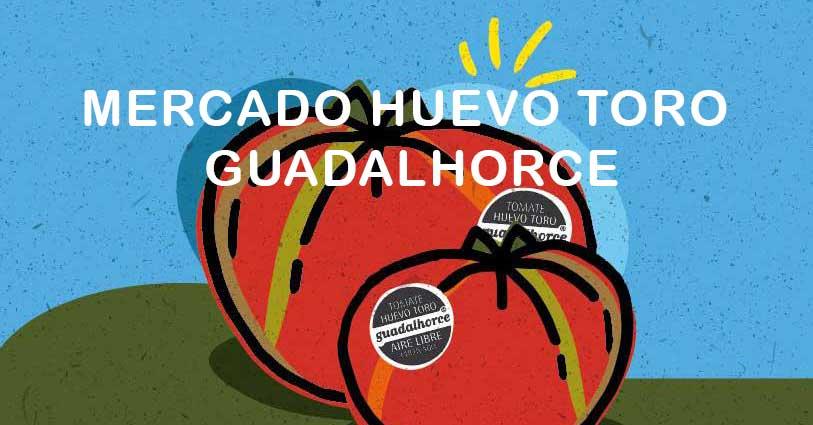 Presentación del cartel del Mercado Huevo de Toro 2020