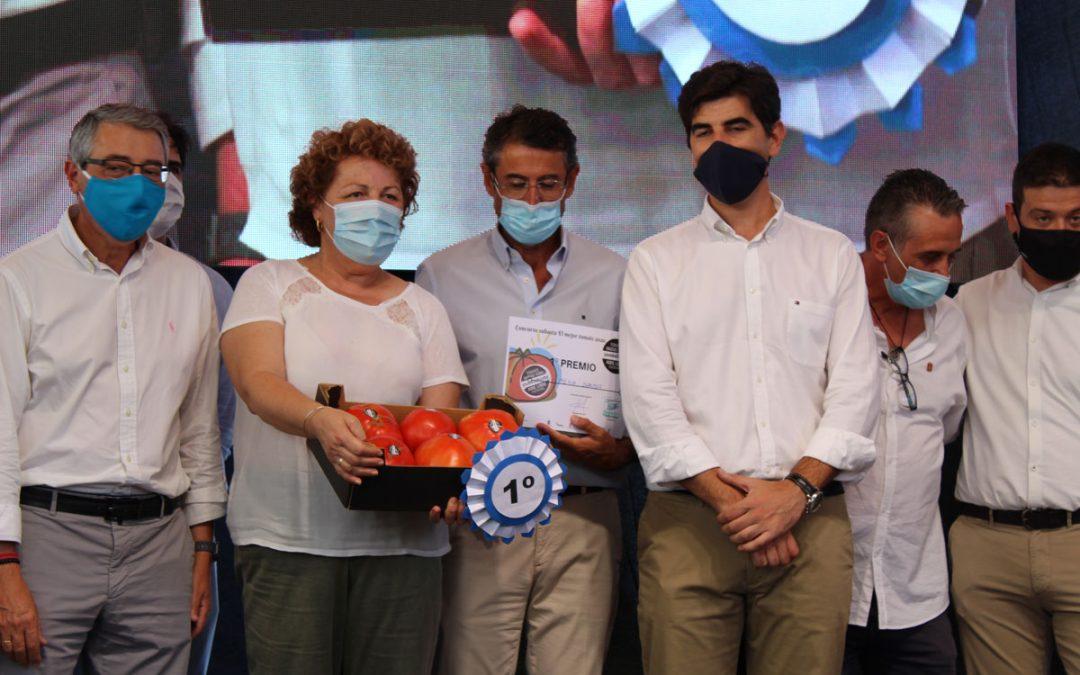 Balance positivo el primer Mercado Sabor a Málaga Tomate Huevo Toro